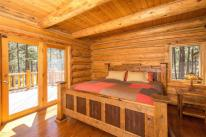 Flagstaff's Mountain Masterpiece, Stunning one-of-a-kid log home 12