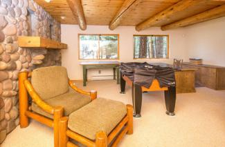 Flagstaff's Mountain Masterpiece, Stunning one-of-a-kid log home 13