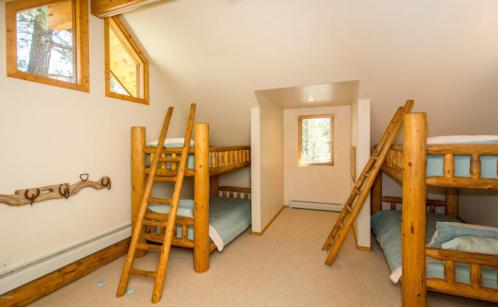Flagstaff's Mountain Masterpiece, Stunning one-of-a-kid log home 15