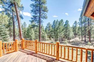 Flagstaff's Mountain Masterpiece, Stunning one-of-a-kid log home 6