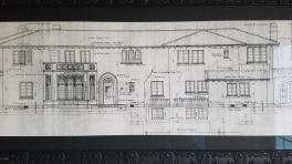 Original Blueprints