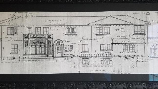 Original Blueprints