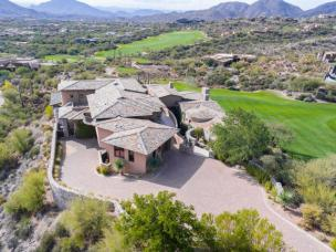 Spanish Colonial to your Own Private Sanctuary, check out the five most expensive home sales in Scottsdale & Paradise Valley. 12