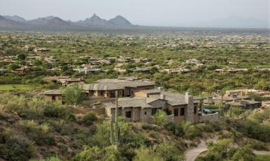 Spanish Colonial to your Own Private Sanctuary, check out the five most expensive home sales in Scottsdale & Paradise Valley. 13