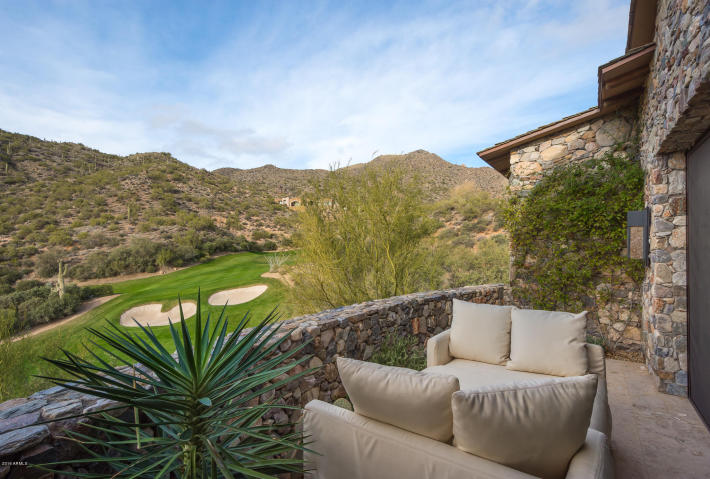 Spanish Colonial to your Own Private Sanctuary, check out the five most expensive home sales in Scottsdale & Paradise Valley. 14