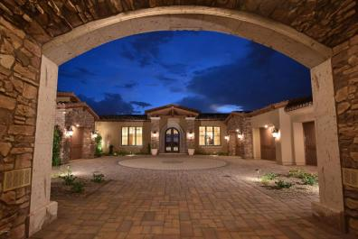 Spanish Colonial to your Own Private Sanctuary, check out the five most expensive home sales in Scottsdale & Paradise Valley. 17