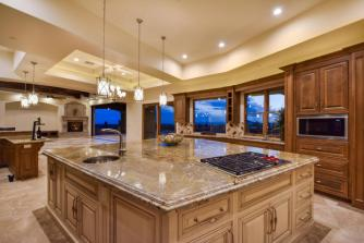 Spanish Colonial to your Own Private Sanctuary, check out the five most expensive home sales in Scottsdale & Paradise Valley. 18