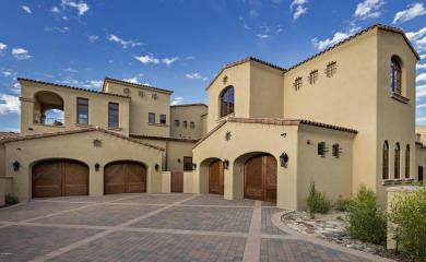 Spanish Colonial to your Own Private Sanctuary, check out the five most expensive home sales in Scottsdale & Paradise Valley. 2