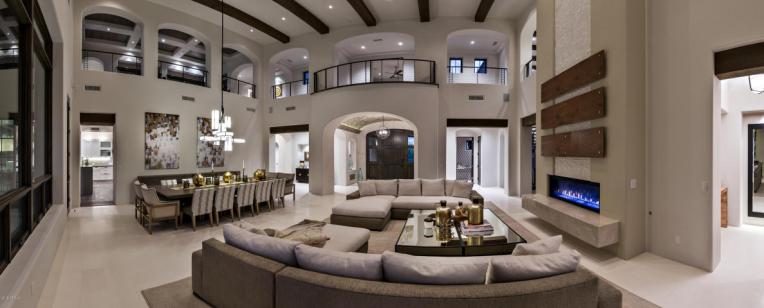 Spanish Colonial to your Own Private Sanctuary, check out the five most expensive home sales in Scottsdale & Paradise Valley. 4