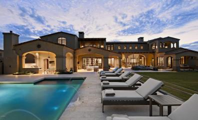 Spanish Colonial to your Own Private Sanctuary, check out the five most expensive home sales in Scottsdale & Paradise Valley.