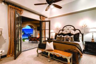 $1.7 million Mediterranean entertainers dream lavish home in Peoria, AZ 5