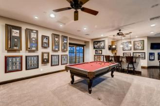 $1.7 million Mediterranean entertainers dream lavish home in Peoria, AZ 7