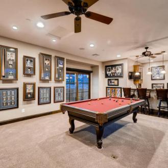 $1.7 million Mediterranean entertainers dream lavish home in Peoria, AZ 7