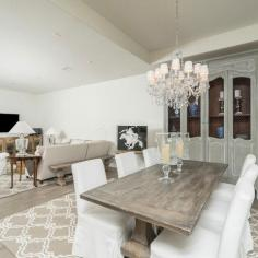 2 BILTMORE EST all white design penthouse 5