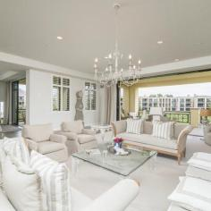 2 BILTMORE EST all white design penthouse
