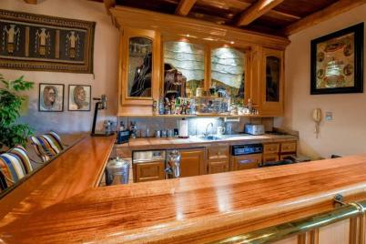 Iconic European Villa in Carefree coming in hot with $300K price chop! 2