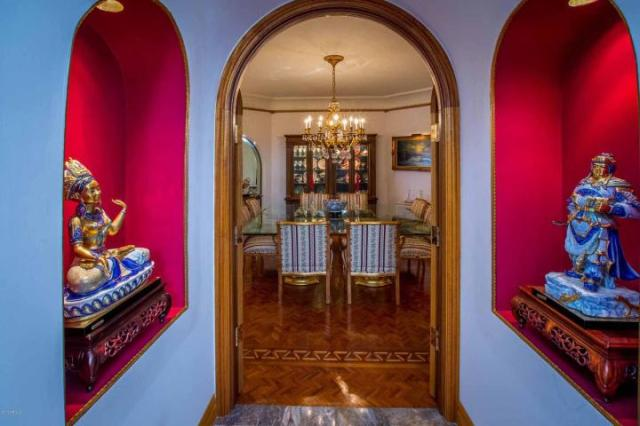 Iconic European Villa in Carefree coming in hot with $300K price chop! 5