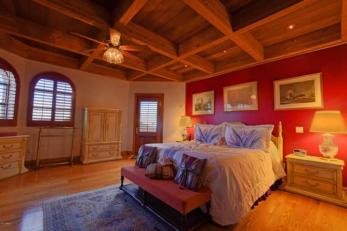 Iconic European Villa in Carefree coming in hot with $300K price chop! 7