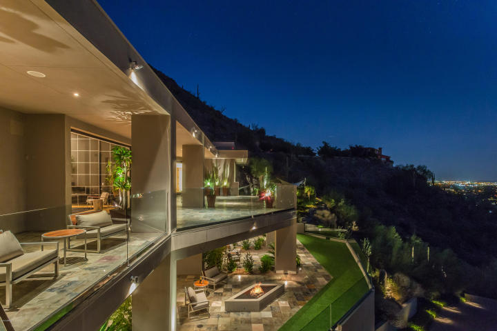 The 5 most expensive home sales from April 2017 1