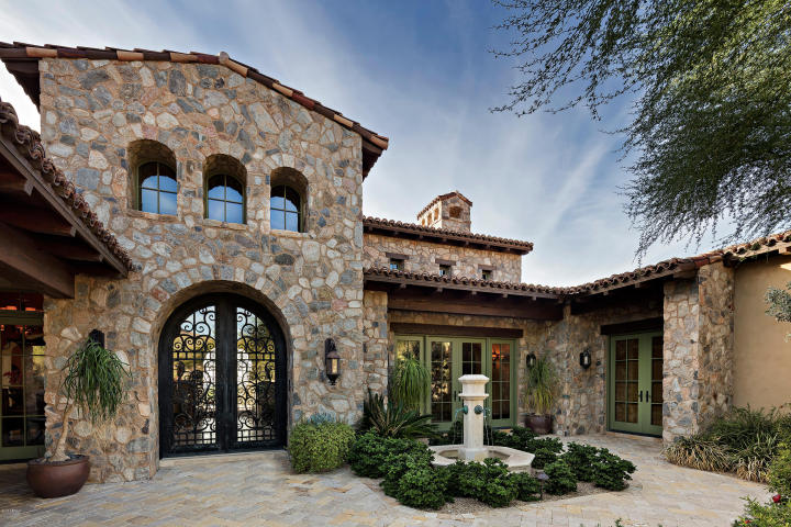 The 5 most expensive home sales from April 2017