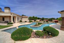 This resort-style Mesa mansion is the perfect summer pad! 20