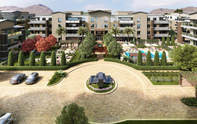 Enclave at Borgata & Two Biltmore Estates dominate 1st half condo Penthouse market 2017 5