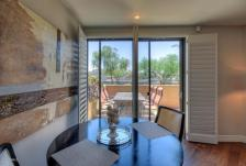 Scottsdale Waterfront pied-à-terre with all the perks & own private Patio 2