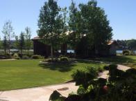 Luxury waterfront estate on Rainbow Lake 9