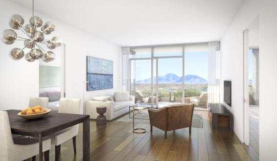optima kierland penthouse 4