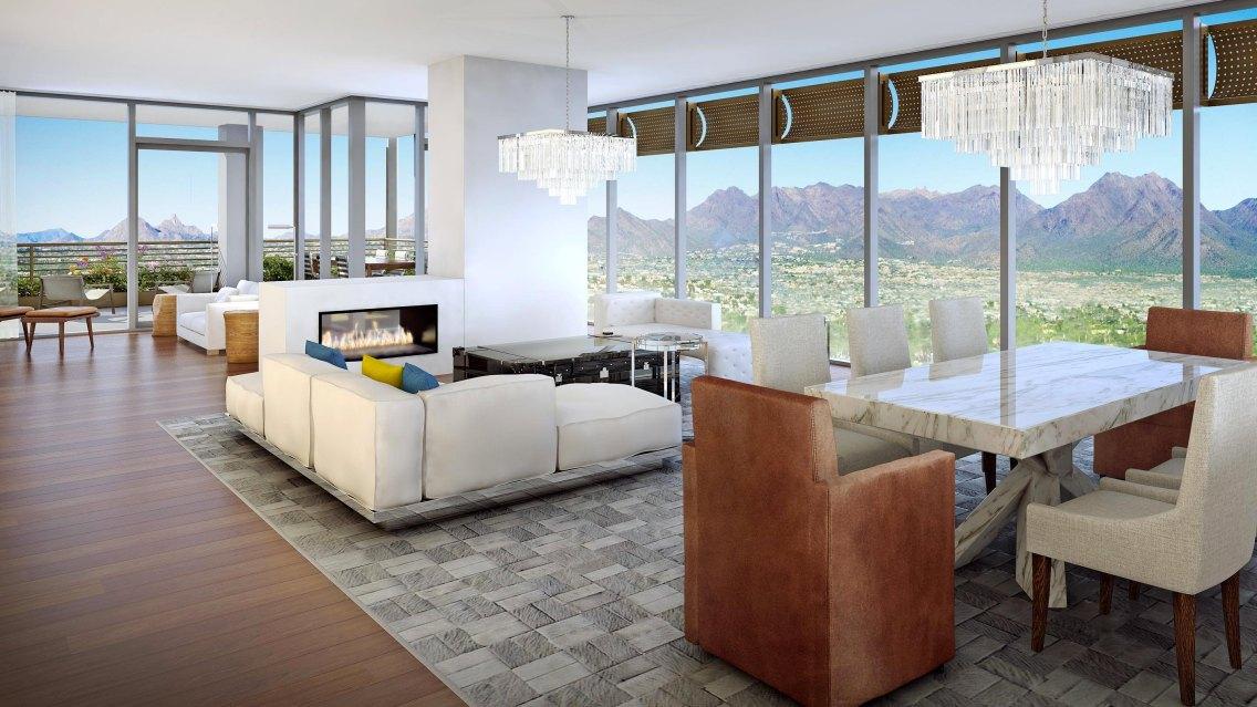 optima kierland penthouse 9