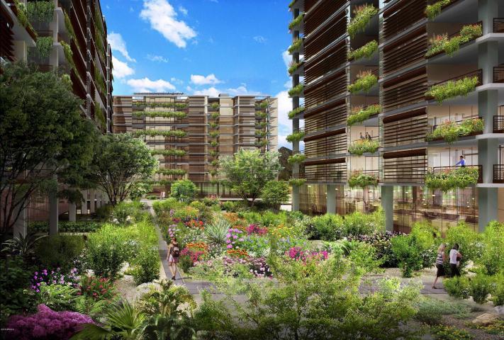 optima kierland penthouse