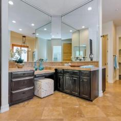 Secluded Ahwatukee Foothills custom home with Ancient Petroglyph 10