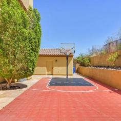 Secluded Ahwatukee Foothills custom home with Ancient Petroglyph 13