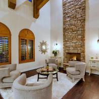 Secluded Ahwatukee Foothills custom home with Ancient Petroglyph 4