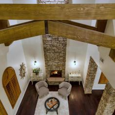 Secluded Ahwatukee Foothills custom home with Ancient Petroglyph 9