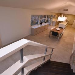 Mid-Century Modern design by Paul Christian Yeager sits on one of the highest view sights in North Phx 11