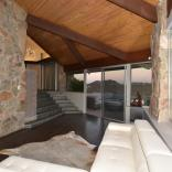 Mid-Century Modern design by Paul Christian Yeager sits on one of the highest view sights in North Phx 7