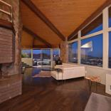 Mid-Century Modern design by Paul Christian Yeager sits on one of the highest view sights in North Phx 8
