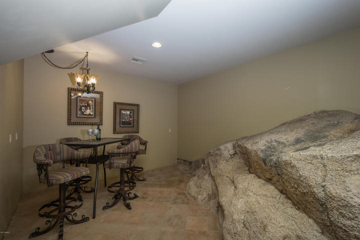 $1.4M Off the grid multi-level estate with guest house is a luxurious retreat and has forever views 11