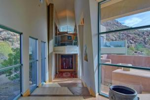 $1.4M Scottsdale Contemporary nestled amongst the Boulders, designed by two famous architects, & has 1400 bottle wine cellar 10