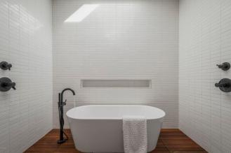 New & Sleek all White Modern Sanctuary in Phoenix-Arcadia seeks $2.3M 10