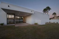New & Sleek all White Modern Sanctuary in Phoenix-Arcadia seeks $2.3M 13