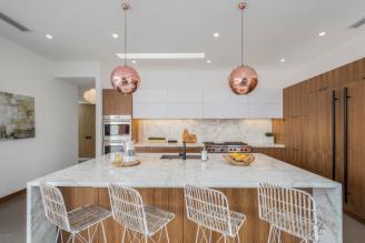 New & Sleek all White Modern Sanctuary in Phoenix-Arcadia seeks $2.3M 6