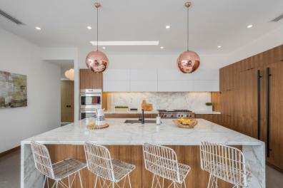 New & Sleek all White Modern Sanctuary in Phoenix-Arcadia seeks $2.3M 6