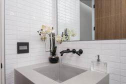 New & Sleek all White Modern Sanctuary in Phoenix-Arcadia seeks $2.3M 7