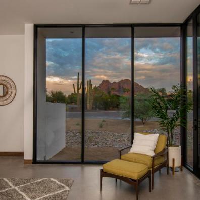 New & Sleek all White Modern Sanctuary in Phoenix-Arcadia seeks $2.3M 8