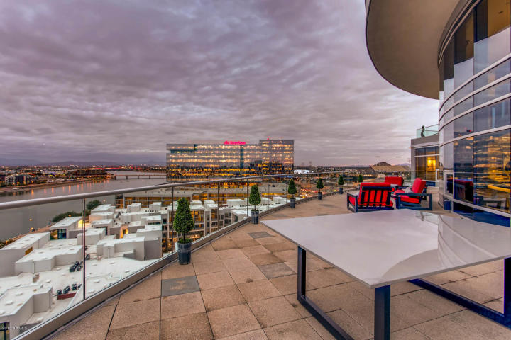 The 10 most expensive condo sales in the Scottsdale area in 2017 6