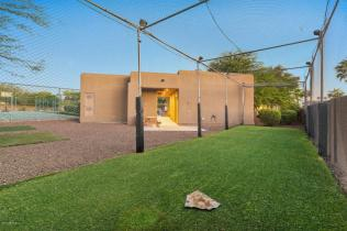 Swing batter! Eight lavish Spring Training pads with batting cages in Arizona. 9