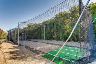 Swing batter! Seven lavish Spring Training pads with batting cages in Arizona 1