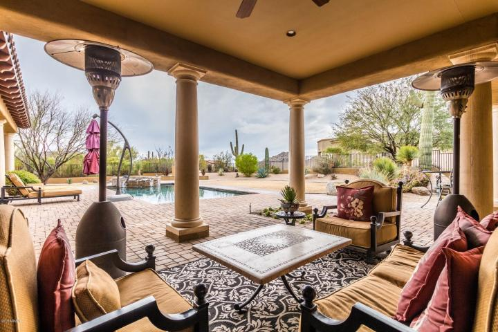 8275 E HIGH POINT DR, Scottsdale, AZ 85266 12